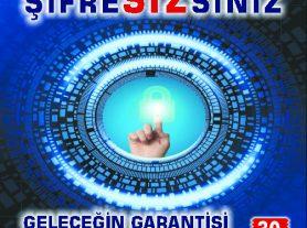 """"""" 25 Şubat -3 Mart Vergi Haftası """" Kutlu Olsun"""