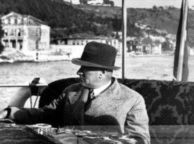 Geleceğimize Işık Tutan, Başta Mustafa Kemal Atatürk Olmak Üzere Tüm Öğretmenlerimizin 24 Kasım Öğretmenler Günü Kutlu Olsun!